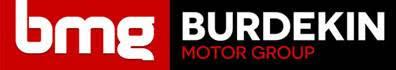 Burdekin Motor Logo