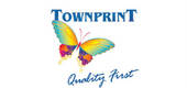 Townprint Logo