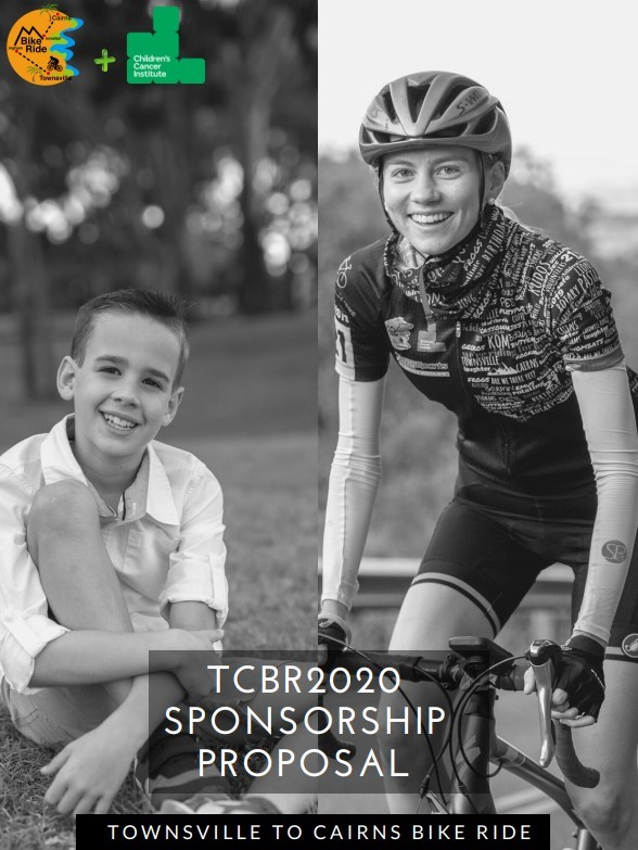 TCBR2020 Sponsorship Package