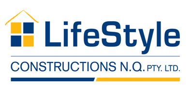 Lifestyle Constructions Logo